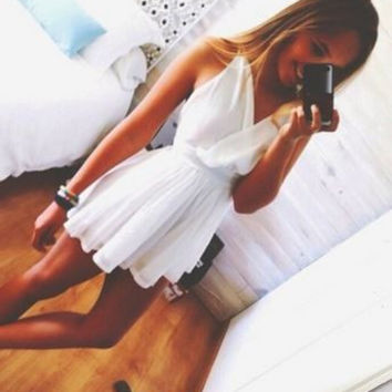 Perfect Chiffon Dress