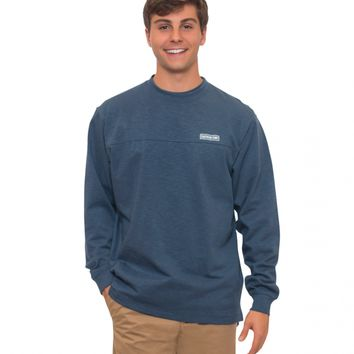Cotton Club Pullover