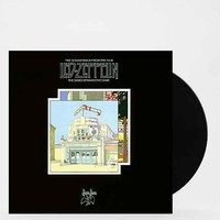Led Zeppelin - The Song Remains The Same 4XLP- Assorted One