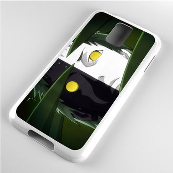 Zetsu Face Samsung Galaxy S5 Case