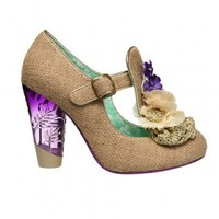 Irregular Choice | Womens | Heel | Can't Touch This