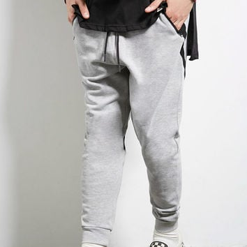 Punk Royal Zippered Sweatpants