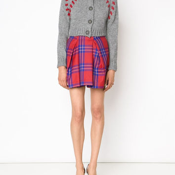 Vivienne Westwood Anglomania | Seam Detail Cardigan
