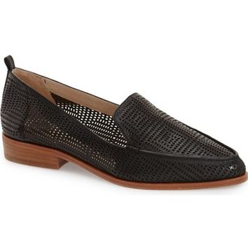 e0c62a7d2e8 Vince Camuto  Kade  Cutout Loafer (Women) from Nordstrom