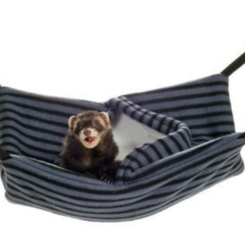 Marshall Pet Products Ferret Hanging Nap Sack