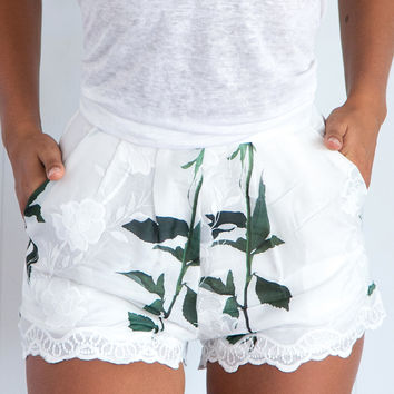 FAITH SHORTS