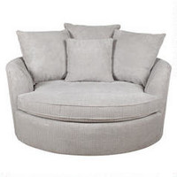 Nest Furniture Faster Chair - Bumps Charcoal