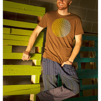NEW! Dark Star Men's Organic Cotton T-Shirt