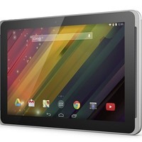 """HP 10 16GB 10.1"""" Tablet with Android KitKat OS and Allwinner A31s Quad-Core Processor (Refurbished)"""