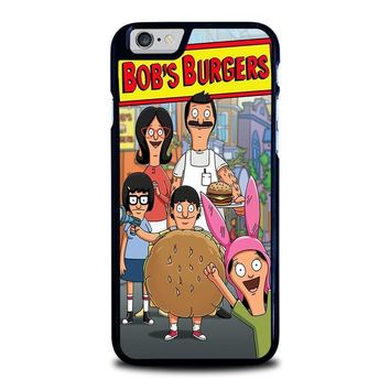 bob s burgers tina belcher 3 iphone 6 6s case cover  number 1