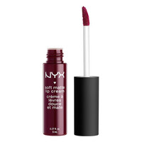 Soft Matte Lip Cream | NYX Cosmetics