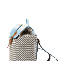 The Voyager Drawstring Backpack