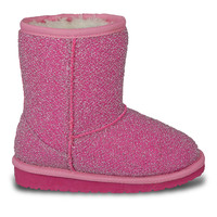Toddlers' Frost Boots -  Soft Pink