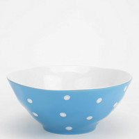 Sprinkle Dot Bowl - Urban Outfitters