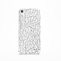 CRACKS iPhone 6 Case 5 /5c 4/4S Case - Cover , Minimal iPhone 5c Samsung S5 Case, crack Galaxy s5 Tough iPhone 6 Case, iPhone 6 Plus Cracks
