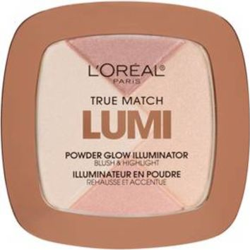 L'Oreal® Paris True Match Lumi Powder Glow Illuminator