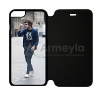 Harry Styles Collage One Direction iPhone 6/6S Flip Case | armeyla.com