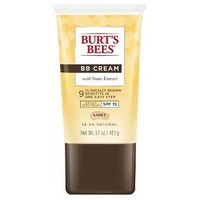 Burt's Bees BB Cream with SPF 15 - 1.7 oz