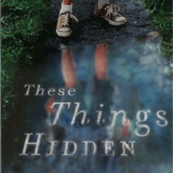 These Things Hidden by Heather Gudenkauf, Paperback | Barnes & Noble®
