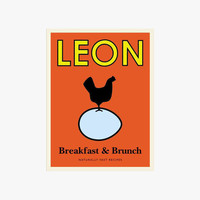Leon Breakfast & Brunch