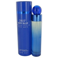 Perry Ellis 360 Very Blue By Perry Ellis For Men