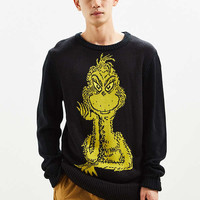 Grinch Holiday Sweater | Urban Outfitters