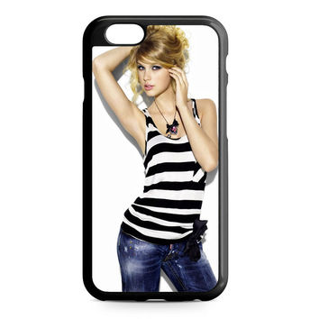 taylor swift style iPhone 6 Case