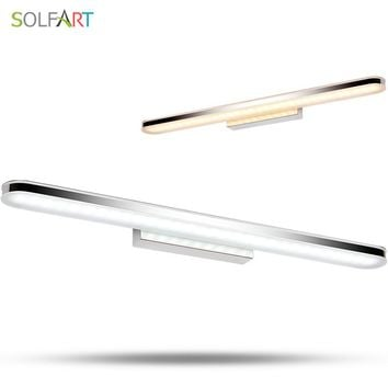 Sconce Wall Lamp Bathroom Light Modern Mirror Lamp