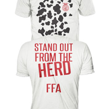 13-HERD, Stand out from the Herd, St. Joseph-Ogden FFA, IL – National FFA Organization Online Store
