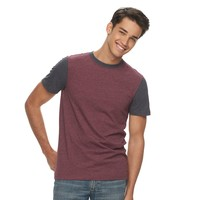 Men's Urban Pipeline Colorblock Tee