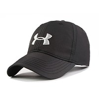 Perfect Under Armour Women Men Sport Baseball Cap Hat Sunhat