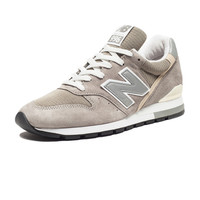 NEW BALANCE MADE IN THE USA 996 - GREY | Undefeated