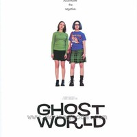 Ghost World 11x17 Movie Poster (2001)