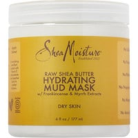 Raw Shea Butter Hydrating Mud Mask | Ulta Beauty