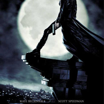 Underworld 11x17 Movie Poster (2003)