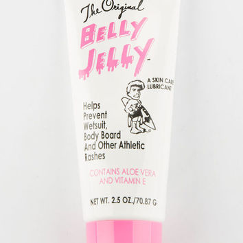 Belly Jelly Skin Care Lubricant