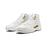 NIKE Air Jordan 12 Retro OVO 'OVO' - 873864-102
