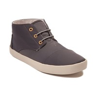 Mens TOMS Paseo Mid Casual Shoe