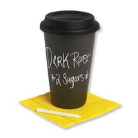I'm Not a Paper Cup - Chalkboard Edition