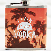 La Vida Vodka Hip Flask - Urban Outfitters