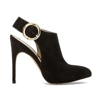 Sam Edelman Julian Bootie in Black