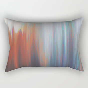 Little Secret Rectangular Pillow by duckyb