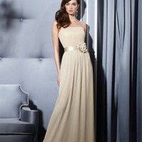 Dessy Bridesmaid Style 2789: The Dessy Group