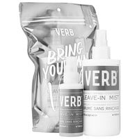 Sephora: Verb : Bring Your Own Verb Leave-In Mist : hair-care-sets