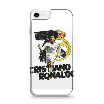 CRISTIANO RONALDO CR7 2 iPhone 6 | iPhone 6S Case
