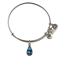 Living Water Charm Bangle