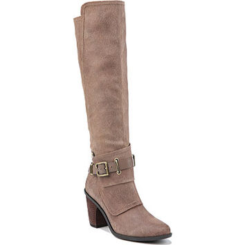 Fergie Footwear Dune Riding Boot