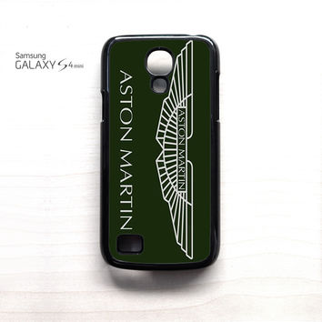 AstonMartin Car Logo 2014 for Samsung Galaxy MiniS3/S4/S5 phonecases