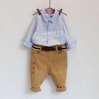 Kids Boys Girls Baby Clothing Products For Children = 4444527620