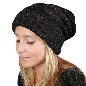 ac PEAPON Knit Winter Ladies Outdoors Hats [110447886361]